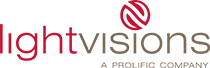 Light Visions Ltd. – Custom wide format retail decor & signage print shop