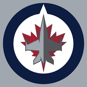 Winnipeg Jets Hockey Team Logo