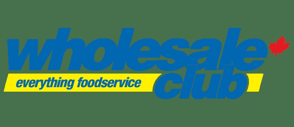 Wholesale Club - Everything Foodservice Logo